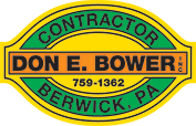 don e bower logo